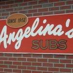 Angelina's Submarine Shop Foto