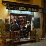 Photo de Le Broc en Bouche