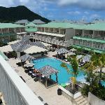 Photo de blu St Lucia