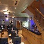 Blue Diamond Restaurant Blackpool