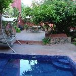 Foto de Hotel San Borja B&B