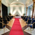 Civil Ceremony in the Drawing Room