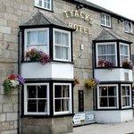 Tyacks Hotel Foto