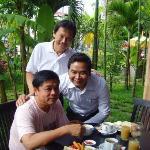 Mr Kim (GM)