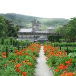 Glenveaugh castle , Glenveaugh National Park