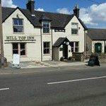 The Hill Top Inn