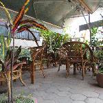 Angkor Voyage Villa Foto