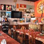 Jeanie's Cafe