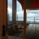 Badezeit Cafe Bistro Strandpromenade Westerland