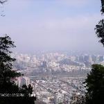 vistas desde el cerro