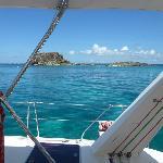 St. Martin Marine Park......fun snorkeling