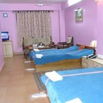 Family 4 bedded room