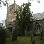St.Juliots Church