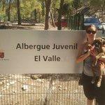 Albergue el Valle (Murcia)