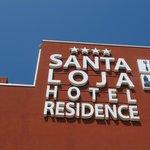 Photo of Santa Loja Hotel Residence