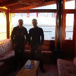 Photo de Hostel Inn Bariloche