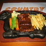 Country Steak House Foto