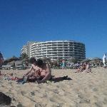 Praia de Vila Moura