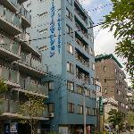 Kurumi Mansion, Tokyo