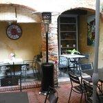 Caffetteria Museo Marino Marini
