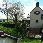 The Bridge Inn at Horton