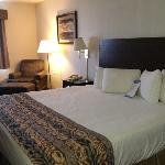 Foto de Baymont Inn & Suites Le Mars