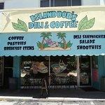 Island Bob's Deli & Coffee