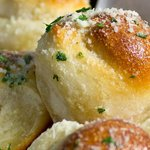 Our Famous Garlic Rolls
