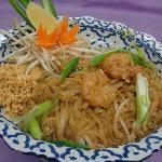 Phad Thai ผัดไทย