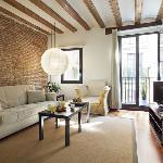 Photo of Inside Barcelona Apartments Esparteria