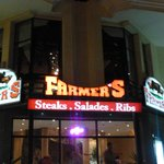 Farmers Steakhouse