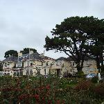 Porth Avallen Hotel