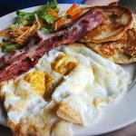 """""""American Breakfast"""""""