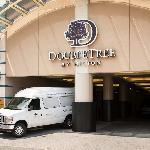 華盛頓特區 - 貝塞斯達希爾頓逸林飯店
