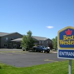 BEST WESTERN Pinedale Inn Foto