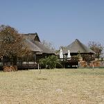 The Nkorho Bush Lodge