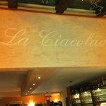Photo of La Ciacolada - Ristorante - Pizzeria