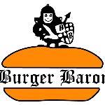 Kelowna Burger Baron Logo