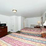 Photo de Americas Best Value Inn & Suites Canon City
