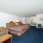 Foto de Americas Best Value Inn & Suites Canon City