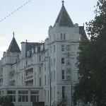 The Grand Hotel, Torquay
