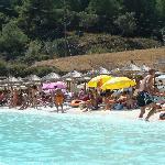 marble/saliara beach!!amazing!!