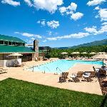 Laurel Valley Swimming Pool