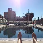 New Spa pool