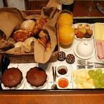 Fabuleux petit-déjeuner