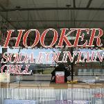 Hooker Soda Fountain & Grill