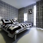 Room 6: Patchwork by designer Antoine Peters