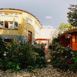 Terasse / Garten