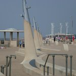 Cleveleys Front