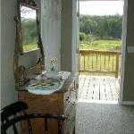 Room 3 Ramp Door